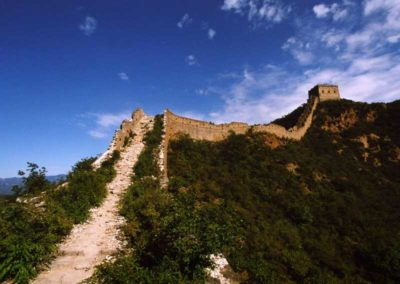 The-trail-on-Great-wall